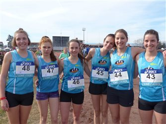 Championnat de France de Cross-country